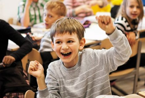 Why Are Finland's Schools Successful? | Professional Communication | Scoop.it