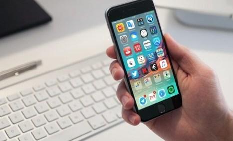 Las mejores aplicaciones de la semana (LXXXVI): iOS, Windows Phone, Android | Uso inteligente de las herramientas TIC | Scoop.it