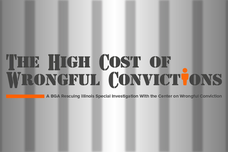 Wrongful Conviction Costs Keep Climbing | SocialAction2015 | Scoop.it