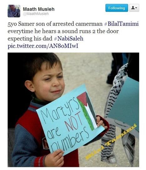 Children of Palestine - in pictures   Occupied Palestine   Scoop.it