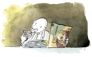 2015: siete libros recomendados | Blog de la redacción | Crónicas de Lecturas | Scoop.it