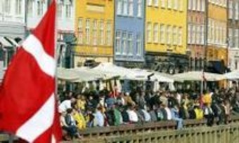 Denmark defies austerity and debt to remain happiest nation - DAWN.COM   real utopias   Scoop.it