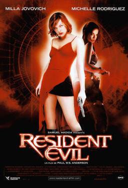 Resident evil.   Música, series y películas.   Scoop.it