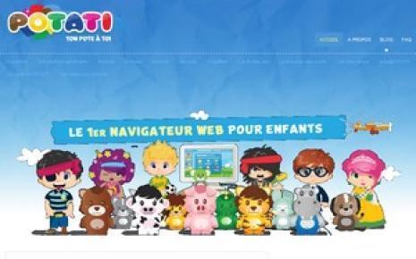 Nouvelles offres de Télévision pour les enfants en TV Connectée #KidsTV | Télé Connectée | Scoop.it