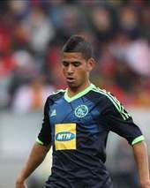 Ajax Cape Town's Keagan Dolly surprised by Bafana Bafana selection - Goal.com | South African Soccer | Scoop.it