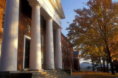 Amherst College Report on Sexual Violence: 'Something [Went] Wrong' - Huffington Post | Patriarchy & Masculinity | Scoop.it