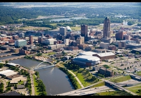 Des Moines Tops List Of The Best Places For Business And Careers | Women and Careers | Scoop.it