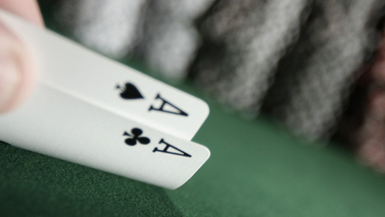Baccarat More Popular Than Blackjack | Wealth Creation Programme | Scoop.it