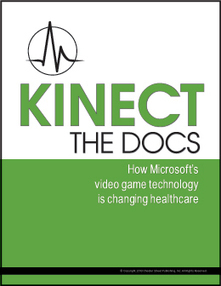 Eight ways the Microsoft Kinect will change healthcare | mobihealthnews | Mobile Health: How Mobile Phones Support Health Care | Scoop.it