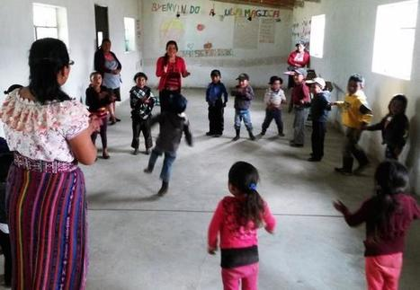 In Guatemala's Magic Classroom, the Tablet is the Teacher | EdTech Innovations | Scoop.it