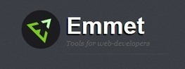 Speed Up HTML Coding With Emmet | Lectures web | Scoop.it