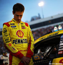 NASCAR Investigating Teams Of Logano, Gilliland For Race Manipulation At Richmond - SportsBusiness Daily | SportsBusiness Journal | SportsBusiness Daily Global | sports | Scoop.it