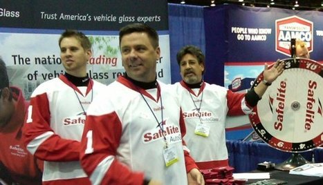 Want to have a Successful Trade Show? Have Fun! | TSTS Trade Show Technology Summit | Scoop.it