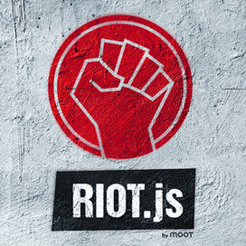 Riot.js — The 1kb client-side MVP framework | CSS3 Javascript JQuery HTML5 - node.js vert.x | Scoop.it