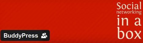 BuddyPress, créer votre réseau social à base de WordPress | TICE & FLE | Scoop.it