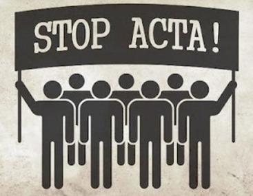 European nationalists reject Acta | Race & Crime UK | Scoop.it