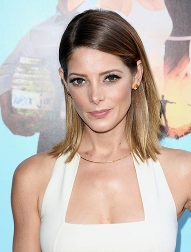 Ashley Greene - 'Wish I Was Here' gorgeous look from Leonor Greyl - A Beauty Feature | As I travel | Scoop.it