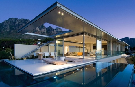 Minimalist House by Stefan Antoni | CRAW | Scoop.it