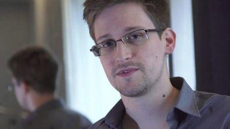El filtrador Snowden solicita asilo en Ecuador desde Moscú | Activismo en la RED | Scoop.it