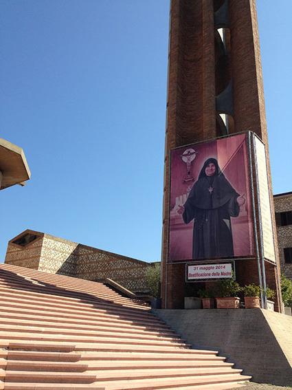 Il Giubileo della Misericordia a Collevalenza e Todi | Todi&Umbria | Scoop.it