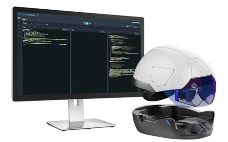 DAQRI Smart Helmet – DAQRI | construction technologies | Scoop.it