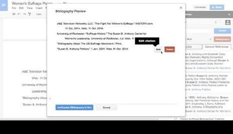 Scrible Ed, para ayudar a los estudiantes a organizar Investigación - Nerdilandia | Educación y TIC | Scoop.it