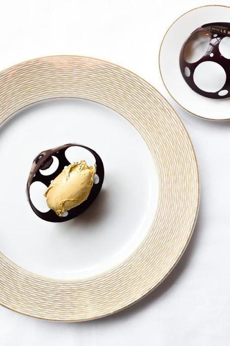 Les 50 meilleurs restaurants de Paris #12 : Epicure à l'Hôtel Bristol (chef Eric Frechon) | Yonder | Gastronomie Française 2.0 | Scoop.it