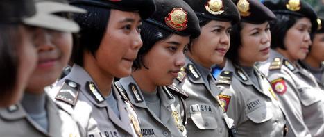 Indonésie: Les tests de virginité pour les policières toujours pratiqués! | A Voice of Our Own | Scoop.it