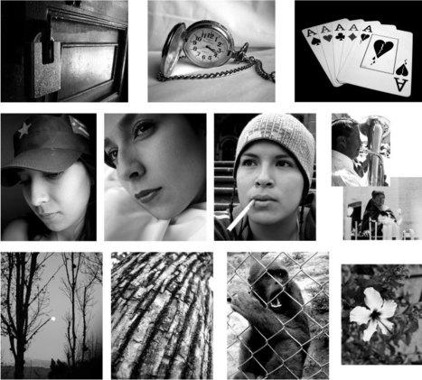 Literatura fotografia o las dos: el fotoperiodismo literario | Periodismo del futuro | Scoop.it