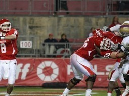 Lindy's 2012 All-Conference USA football teams | Lindy's Sports | UCF Sports | Scoop.it