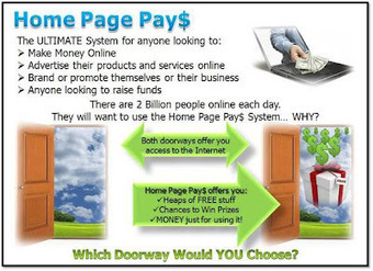 Good News For All Readers Pay Per Click - Brilliant Ideas of Free ... | home page pays version 2.0 | Scoop.it