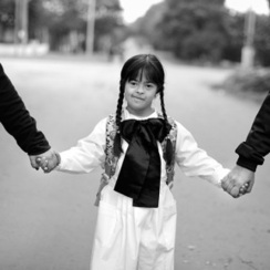 Página de Colectivo Detras de una mirada – Nuestra Mirada   Detrás de una Mirada - muestra fotográfica sobre la inclusión social de las personas con Sindrome de Down   Scoop.it