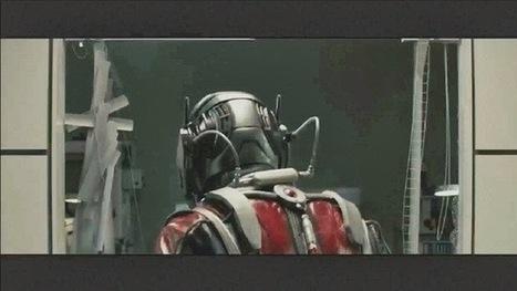 Phim Ant Man | 2014 | tung | Scoop.it
