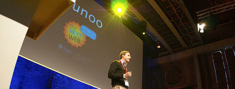 Launching Your Startup at a Conference; Lessons Learned by Yunoo | TNW Conference 2011- Amsterdam, April 27, 28 and 29 | Scoop.it