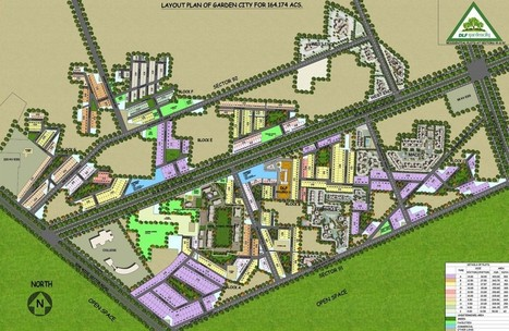 Dlf Gardencity Plots Sector 91 Gurgaon | Real Estate | Scoop.it