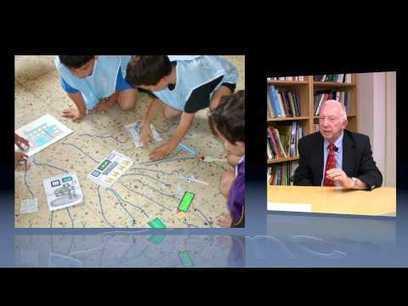 A quel âge débuter les cartes conceptuelles? | Classemapping | Cartes mentales | Scoop.it