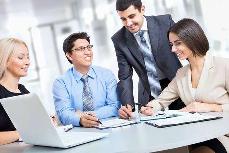 Du måste veta: Bästa tips för framgångsrik Corporate Rekrytering | Stockholm executive jobs | Scoop.it