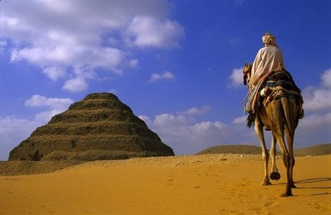 Memphis and Sakkara - Egypt Top Attractions | BEST TOUR GUIDE IN EGYPT | Scoop.it