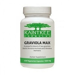 Graviola Max Capsules 600mg (Cellular Protection and Immune Function) | medicinal herbs | Scoop.it