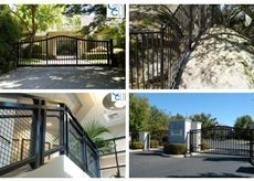 Sacramento Iron Gates and Iron Railings   Find unique Design on Wrought Iron Gates in Roseville, Sacramento   Scoop.it