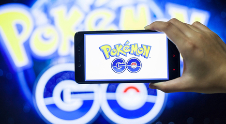 El aporte educativo de Pokémon Go | Educacion, ecologia y TIC | Scoop.it