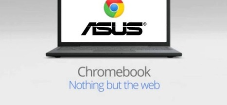 Asus Chromebook will be released later this year - BestTechie | Educational Technology - Yeshiva Edition | Scoop.it