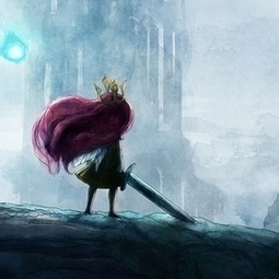Ubisoft's beautiful Child of Light confirmed for PC, PS4, Xbox One | Digital Cinema - Transmedia | Scoop.it