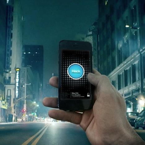 Watch Dogs vous fait prendre le contrôle de la ville avec ce smartphone surpuissant ! | Brand marketing and digital innovations | Scoop.it