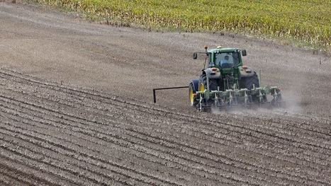 Agro-écologie - Des allègements de normes pour certains modes de production en chantier | LPA Gilbert Martin | Scoop.it