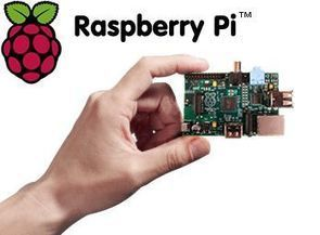 Teaching computer science by using Raspberry Pi's in the Classroom - Tech Week | Raspberry Pi | Scoop.it