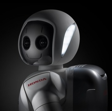 ASIMO agile and responsive robot is poised to replace humans - ZDNet | Agile SE | Scoop.it
