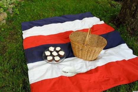9 Eco-Friendly Picnic Essentials - Huffington Post | green | Scoop.it