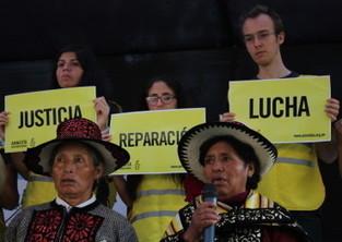 PERÚ - Riesgo de impunidad en casos de esterilizaciones forzadas en Perú | ONG's en PERÚ | Scoop.it