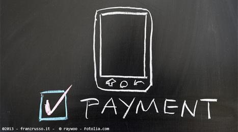 L'Italia pronta per il Mobile Payment, addio al Contante?   AboutDigitalMarketing   Scoop.it
